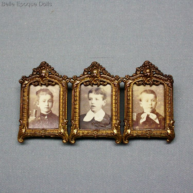 antique doll house accessories , antique dollhouse frame