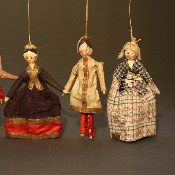 Custom Fashion Accessories